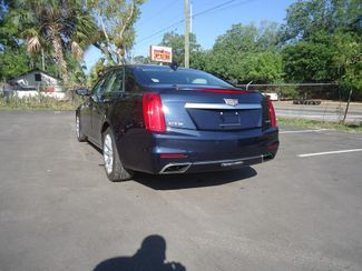 2015 Cadillac CTS Sedan Luxury RWD. PANORAMIC. NAVIGATION. BLIND SPOT SEFFNER, Florida 14