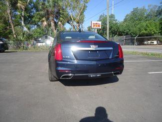 2015 Cadillac CTS Sedan Luxury RWD. PANORAMIC. NAVIGATION. BLIND SPOT SEFFNER, Florida 15