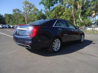 2015 Cadillac CTS Sedan Luxury RWD. PANORAMIC. NAVIGATION. BLIND SPOT SEFFNER, Florida 16