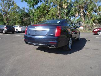 2015 Cadillac CTS Sedan Luxury RWD. PANORAMIC. NAVIGATION. BLIND SPOT SEFFNER, Florida 17