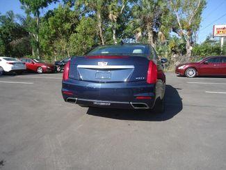 2015 Cadillac CTS Sedan Luxury RWD. PANORAMIC. NAVIGATION. BLIND SPOT SEFFNER, Florida 18
