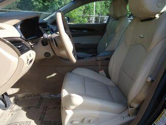 2015 Cadillac CTS Sedan Luxury RWD. PANORAMIC. NAVIGATION. BLIND SPOT SEFFNER, Florida 19