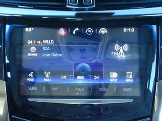 2015 Cadillac CTS Sedan Luxury RWD. PANORAMIC. NAVIGATION. BLIND SPOT SEFFNER, Florida 2