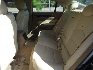 2015 Cadillac CTS Sedan Luxury RWD. PANORAMIC. NAVIGATION. BLIND SPOT SEFFNER, Florida 20