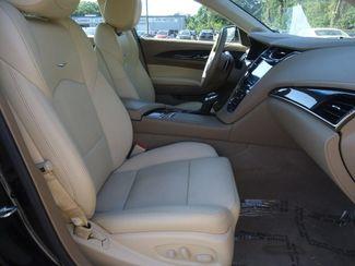 2015 Cadillac CTS Sedan Luxury RWD. PANORAMIC. NAVIGATION. BLIND SPOT SEFFNER, Florida 21