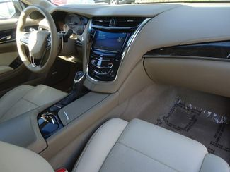 2015 Cadillac CTS Sedan Luxury RWD. PANORAMIC. NAVIGATION. BLIND SPOT SEFFNER, Florida 22