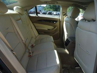2015 Cadillac CTS Sedan Luxury RWD. PANORAMIC. NAVIGATION. BLIND SPOT SEFFNER, Florida 23
