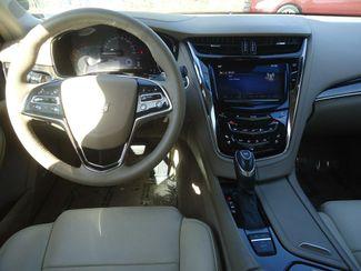 2015 Cadillac CTS Sedan Luxury RWD. PANORAMIC. NAVIGATION. BLIND SPOT SEFFNER, Florida 25