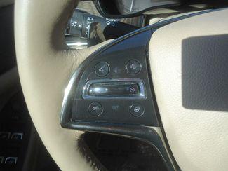 2015 Cadillac CTS Sedan Luxury RWD. PANORAMIC. NAVIGATION. BLIND SPOT SEFFNER, Florida 27