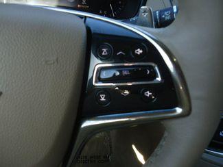 2015 Cadillac CTS Sedan Luxury RWD. PANORAMIC. NAVIGATION. BLIND SPOT SEFFNER, Florida 28