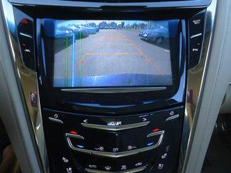 2015 Cadillac CTS Sedan Luxury RWD. PANORAMIC. NAVIGATION. BLIND SPOT SEFFNER, Florida 3