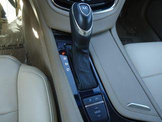 2015 Cadillac CTS Sedan Luxury RWD. PANORAMIC. NAVIGATION. BLIND SPOT SEFFNER, Florida 30