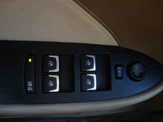 2015 Cadillac CTS Sedan Luxury RWD. PANORAMIC. NAVIGATION. BLIND SPOT SEFFNER, Florida 37