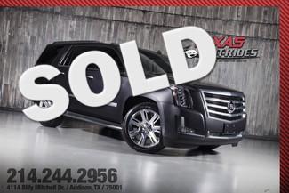 2015 Cadillac Escalade Luxury in Addison
