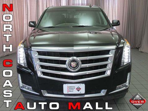 2015 Cadillac Escalade Premium in Akron, OH
