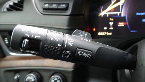 2015 Cadillac Escalade Premium 4x4 Navi Tv/DVD Sunroof 3rd Row We Finance | Canton, Ohio | Ohio Auto Warehouse LLC in Canton, Ohio