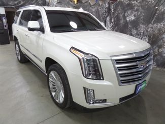 2015 Cadillac Escalade in , ND