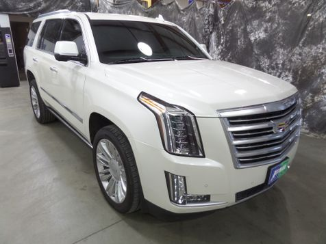 2015 Cadillac Escalade Platinum in , ND
