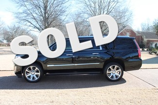 2015 Cadillac Escalade ESV 4WD Premium in Marion,, Arkansas