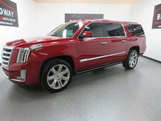 2015 Cadillac Escalade ESV Premium Farmers Branch, TX