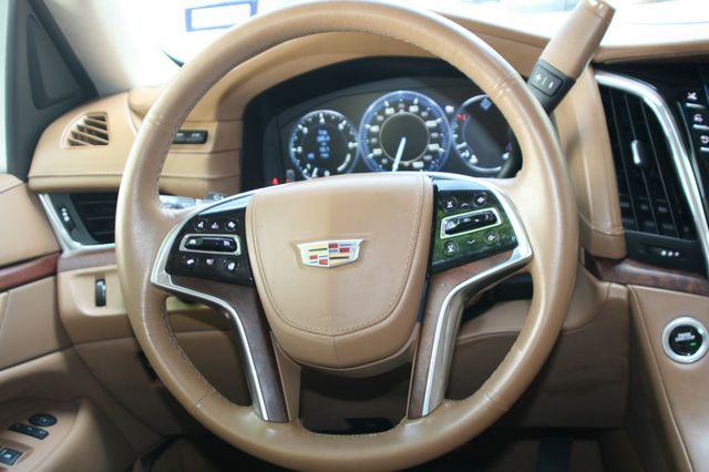 2015 Cadillac Escalade ESV Platinum Houston, Texas 14