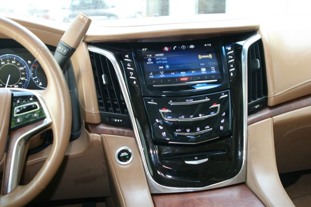 2015 Cadillac Escalade ESV Platinum Houston, Texas 15