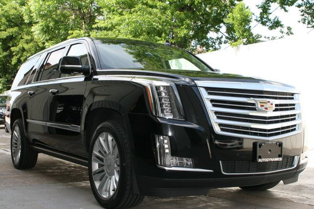 2015 Cadillac Escalade ESV Platinum Houston, Texas 6