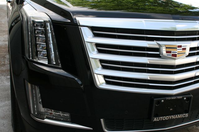 2015 Cadillac Escalade ESV Platinum Houston, Texas 7
