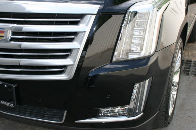 2015 Cadillac Escalade ESV Platinum Houston, Texas 9