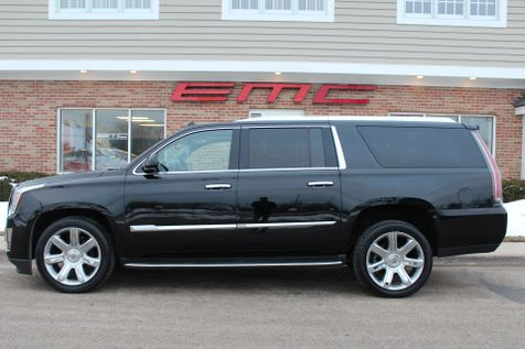 2015 Cadillac Escalade ESV Luxury in Lake Bluff, IL