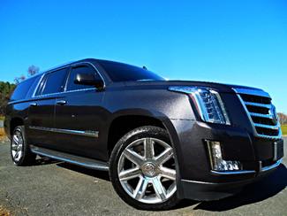 2015 Cadillac Escalade ESV Premium Leesburg, Virginia