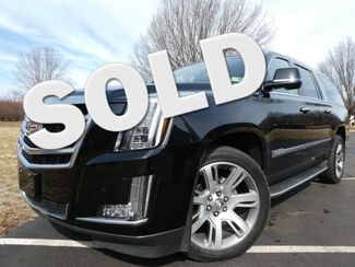 2015 Cadillac Escalade ESV Luxury Leesburg, Virginia