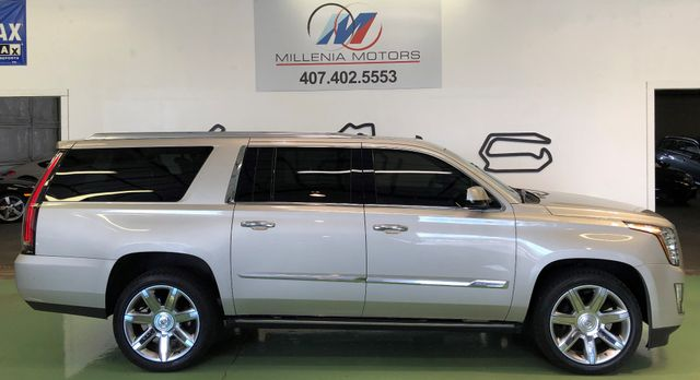 2015 Cadillac Escalade ESV Premium Longwood, FL 11