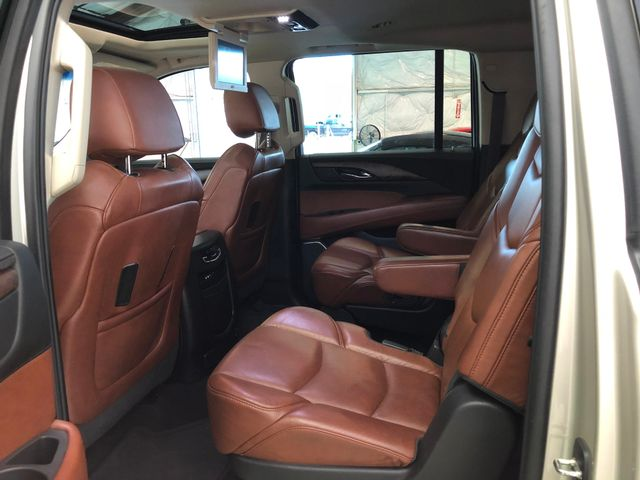 2015 Cadillac Escalade ESV Premium Longwood, FL 16