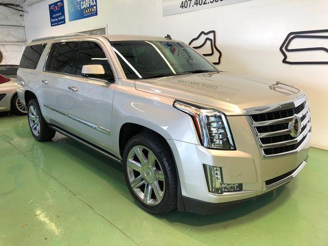 2015 Cadillac Escalade ESV Premium Longwood, FL 2