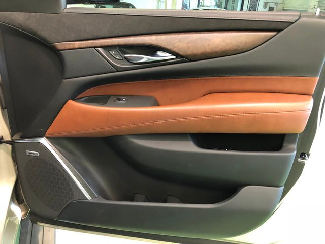 2015 Cadillac Escalade ESV Premium Longwood, FL 29