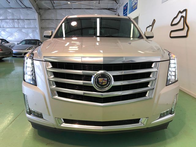 2015 Cadillac Escalade ESV Premium Longwood, FL 4