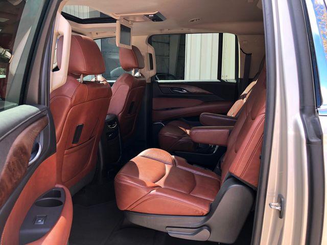 2015 Cadillac Escalade ESV Premium Longwood, FL 44