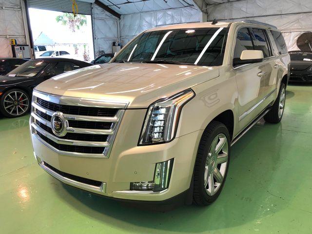 2015 Cadillac Escalade ESV Premium Longwood, FL 5