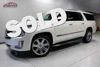 2015 Cadillac Escalade ESV Luxury Merrillville, Indiana