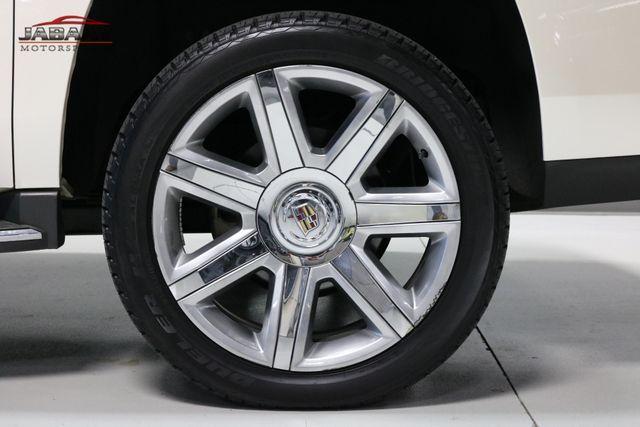 2015 Cadillac Escalade ESV Luxury Merrillville, Indiana 50