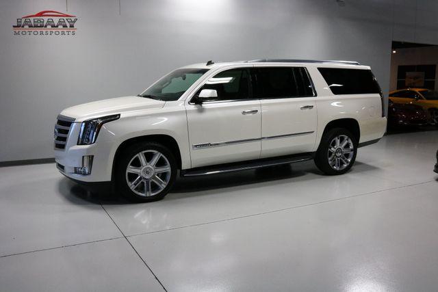 2015 Cadillac Escalade ESV Luxury Merrillville, Indiana 39