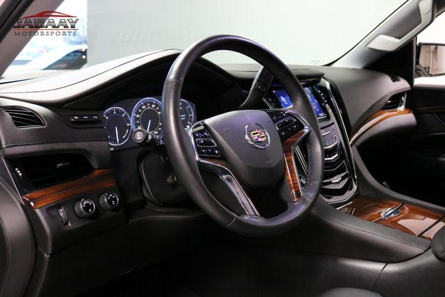 2015 Cadillac Escalade ESV Luxury Merrillville, Indiana 9