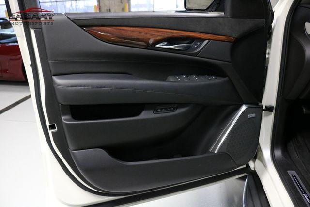 2015 Cadillac Escalade ESV Luxury Merrillville, Indiana 28
