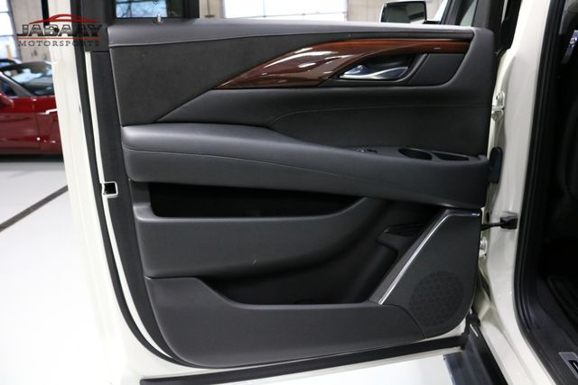2015 Cadillac Escalade ESV Luxury Merrillville, Indiana 30