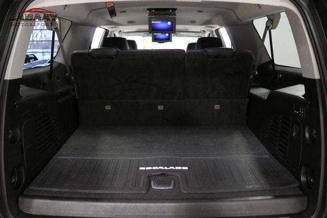 2015 Cadillac Escalade ESV Luxury Merrillville, Indiana 32