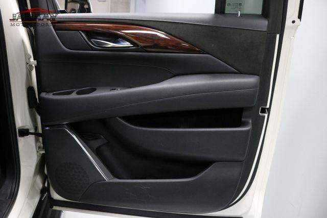 2015 Cadillac Escalade ESV Luxury Merrillville, Indiana 31