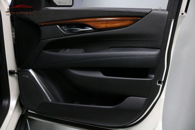 2015 Cadillac Escalade ESV Luxury Merrillville, Indiana 29