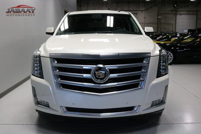 2015 Cadillac Escalade ESV Luxury Merrillville, Indiana 7
