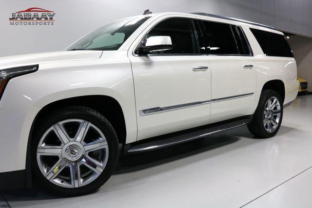 2015 Cadillac Escalade ESV Luxury Merrillville, Indiana 35